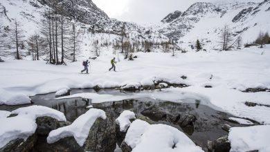 Photo of Valle d'Aosta, curve perfette lontane dai luoghi comuni – Speciale Outdoor Inverno
