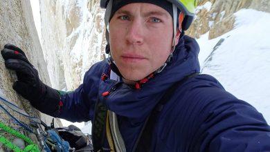 Photo of Tom Ballard