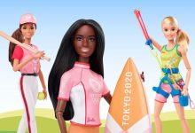 Photo of Olimpiadi di Tokyo 2020: la Barbie diventa una climber
