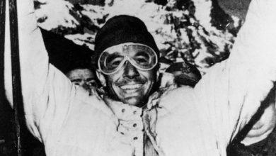 Photo of L'invernale solitaria di Walter Bonatti alla Nord del Cervino, l'ultima irresistibile sfida