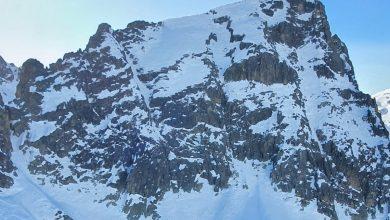 Photo of Scialpinista precipita e muore sul Monte Frisson