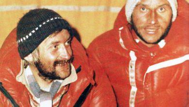 Photo of Everest, quarant'anni fa l'invernale dei polacchi che ha cambiato l'alpinismo