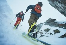 Photo of Fischer Sports richiama lo scarpone da scialpinismo Travers CC