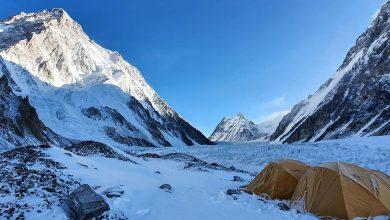 Photo of Inverno al K2: Rotar contro Mingma G. Sherpa. John Snorri è pronto a tornare
