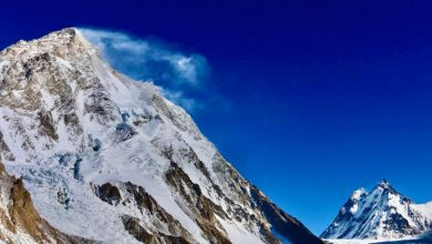 Photo of Invernale al K2, la versione di Mingma G. Sherpa