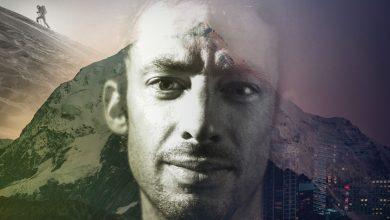 "Photo of Il documentario ""Inside Kilian Jornet"" online dal 13 febbraio"