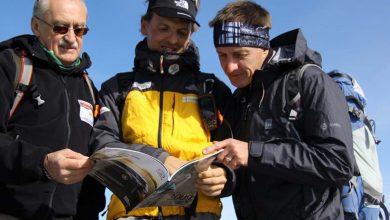 Photo of Il messaggio di Simone Moro per il 40 anni dell'invernale all'Everest