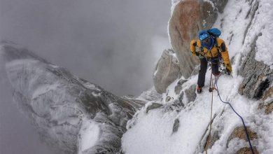 Photo of Patagonia, nuova via sul Cerro Piergiorgio per Baù e Zaccaria