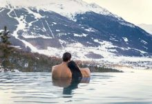 Photo of San Valentino alle terme. 5 idee per una fuga romantica in montagna