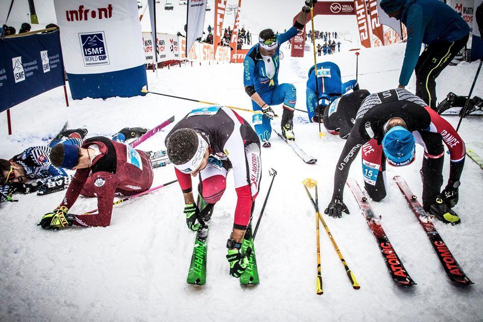 coppa del mondo skialp, coppa del mondo di scialpinismo