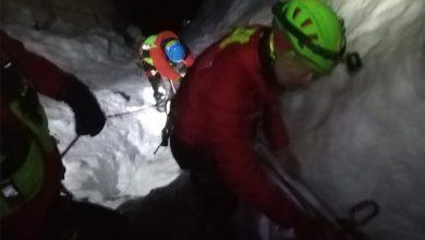 Photo of Cortina: bloccati sulla ferrata, intervento difficile del Soccorso Alpino