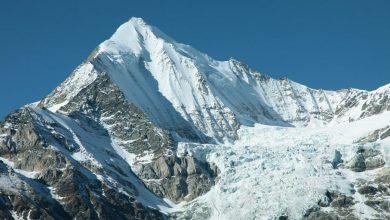 Photo of Valle di Zermatt. A rischio crollo il ghiacciaio Bisgletscher