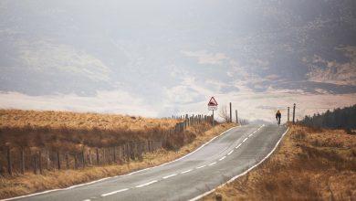 """Photo of """"Nord"""", un viaggio in bici alla scoperta del Peak District"""