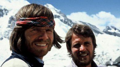 """Photo of """"Messner – Il film"""", online il racconto della vita del Re degli Ottomila"""