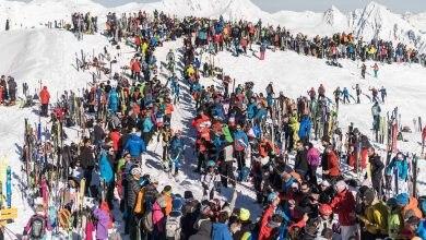 Photo of La montagna si ferma: gli eventi annullati e le chiusure