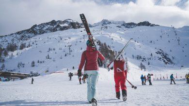 Photo of Courmayeur. Impianti di sci chiusi ma c'è chi va a sciare in Francia