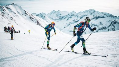 Photo of La Coppa del Mondo SKIALP chiude in anticipo