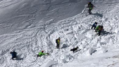 Photo of Ski Area San Pellegrino, valanga travolge sciatore minorenne in fuoripista