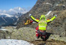 """Photo of """"Senza possibilità di errore"""", online il film sul Soccorso Alpino"""