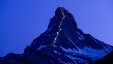"""Photo of La """"conquista"""" delle Alpi"""
