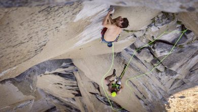 Photo of El Capitan, The Nose il 1:58:07. Il timelapse dell'impresa di Honnold e Caldwell