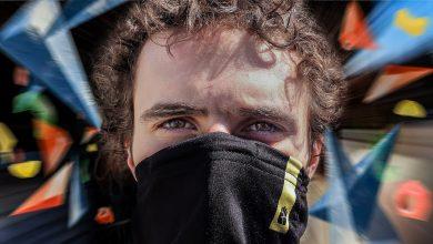 Photo of Adam Ondra: sono ottimista, gli esseri umani sono fatti per superare le crisi