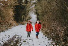 Photo of Montagna in inverno con la famiglia? qualche consiglio per affrontarla in sicurezza