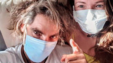 """Photo of Cala Cimenti: """"Sono positivo al tampone per covid-19"""""""