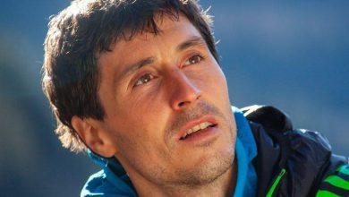 Photo of Matteo Della Bordella