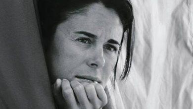 Photo of Edurne Pasaban