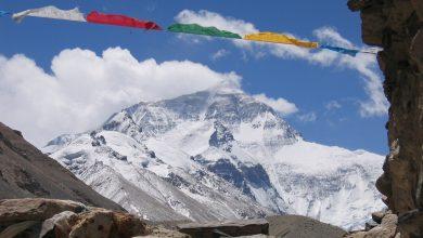 Photo of La Cina apre l'Everest, ma solo ai propri connazionali