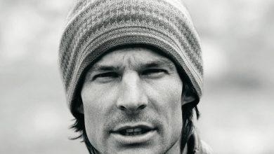 Photo of Steve House: nell'alpinismo è normale sfidare i propri limiti