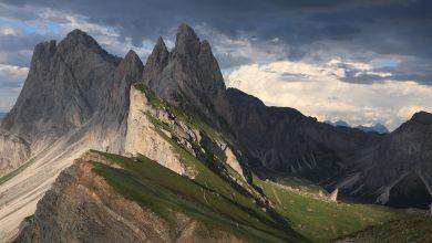 Photo of Alpi più fragili a causa dei cambiamenti climatici