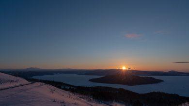 """Photo of """"Kumo Nori"""". Con gli sci sulle nevi del Giappone"""