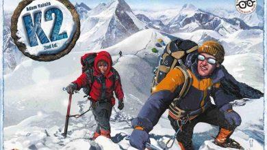 Photo of 5 giochi di società per vivere la montagna