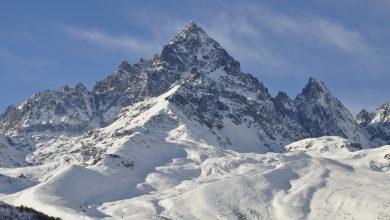 Photo of Monviso: il Buco di Viso chiude per la stagione invernale