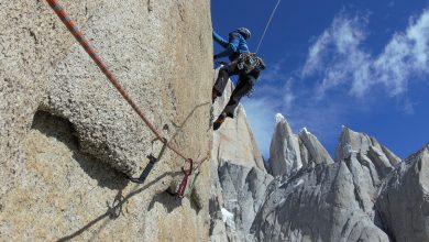 Photo of Patagonia, El Mocho: Della Bordella e Pasquetto terminano la via provata un anno fa