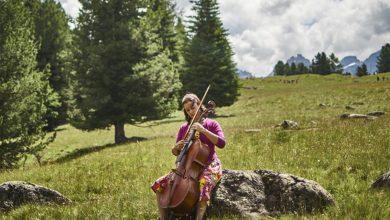 Photo of La montagna in musica, la playlist di Montagna.tv