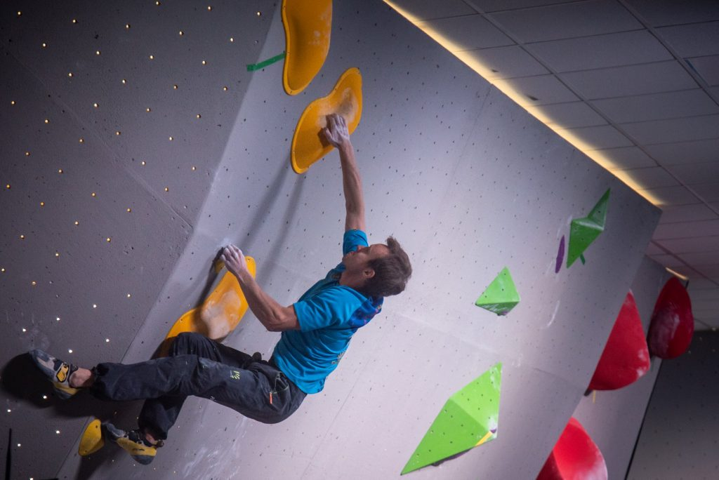 tokyo 2020, arrampicata sportiva