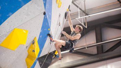 Photo of IFSC. Posticipati a ottobre i Campionati europei di arrampicata