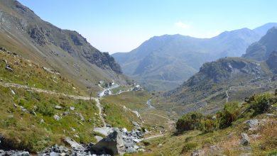 Photo of Il silenzio, in montagna, non fa rumore