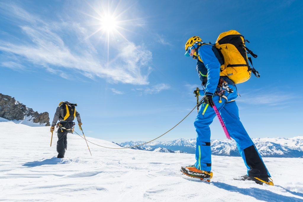 guide alpine