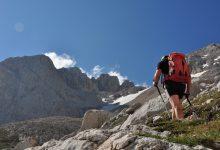 Photo of Riaprire sentieri e pareti, con le guide alpine e gli accompagnatori di media montagna