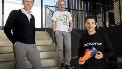 Photo of Scarpa® accelera sul trail running: Marco De Gasperi nuovo brand manager