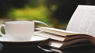 Photo of #ioleggoacasa. Suggerimenti di lettura dalle Biblioteche del Club Alpino Italiano
