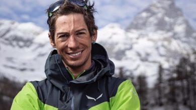 Photo of François Cazzanelli live Instagram su Montagna.tv