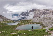 Photo of Fase 2: dal 4 maggio sentieri e montagne ancora chiusi, che errore professor Conte!