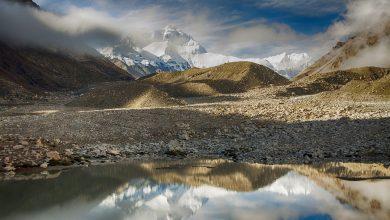 Photo of Everest. Al via la spedizione cinese per i 60 anni della prima salita da Nord