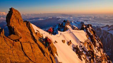 """Photo of """"Non così lontano"""". Online il film di Barmasse sulla sua trilogia delle Alpi"""