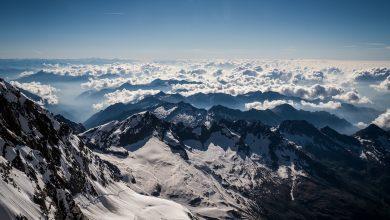 Photo of AMA, la gara più alta d'Europa dà appuntamento al 2021 per tornare in vetta al Monte Rosa